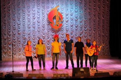 Детская театральная студия «Грани» - День открытых дверей 2015