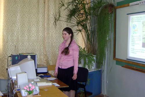 Деникина Анна