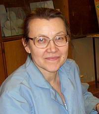 Поцелуева Светлана Ивановна