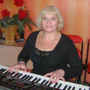 Химанина Светлана Александровна