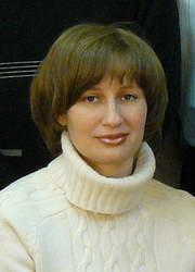 Королева Галина Сергеевна