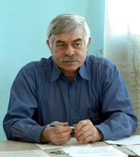 Рахманкин Сергей Сидорович